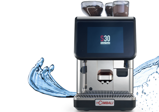 s30 superautomatic espresso machines la cimbali uk. Black Bedroom Furniture Sets. Home Design Ideas